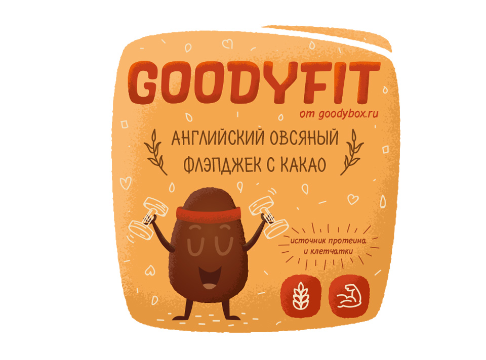 goodybox-flapjack
